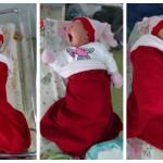 Момиченце е първото бебе, родено в Русе през новата година