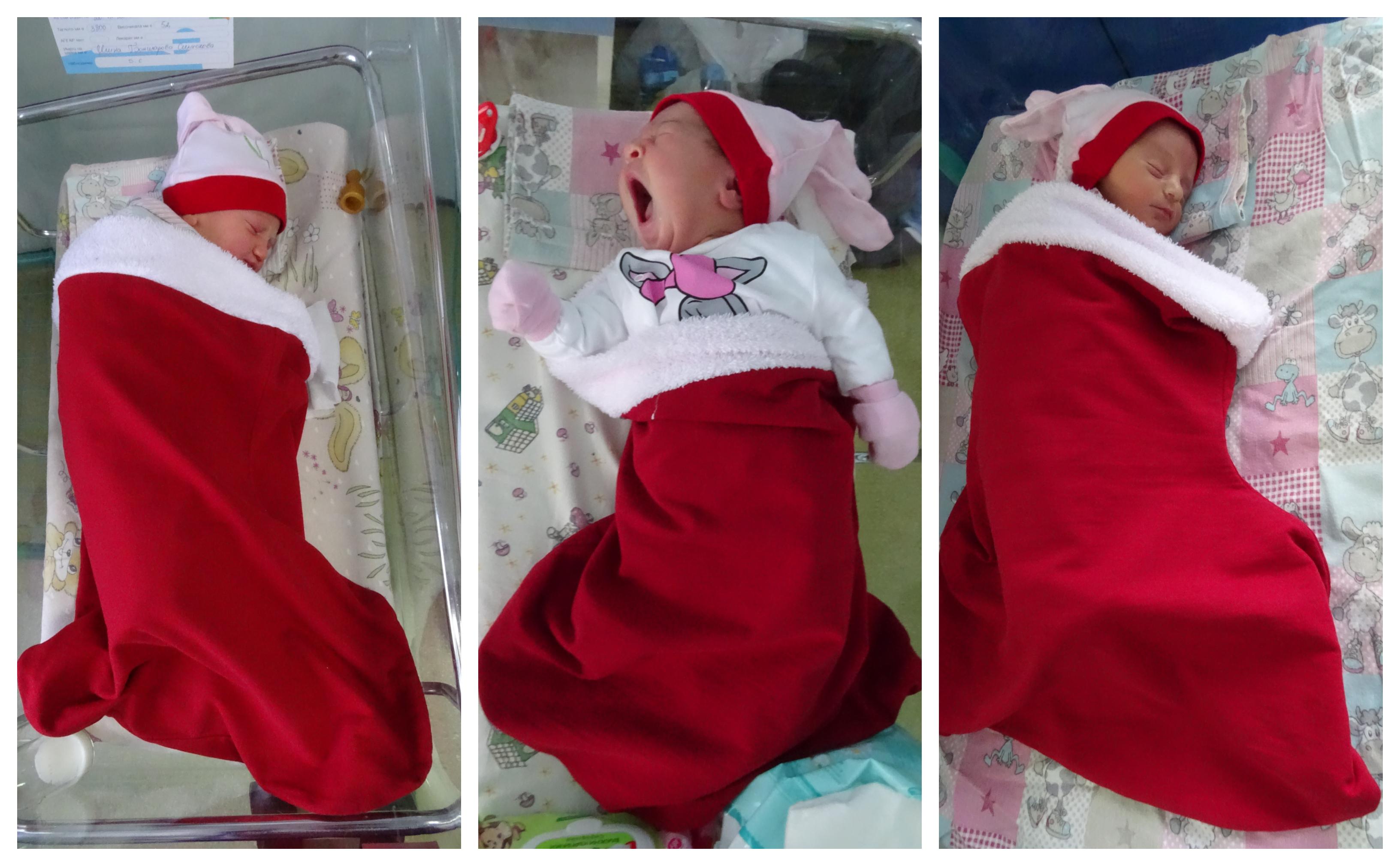 Photo of Момиченце е първото бебе, родено в Русе през новата година