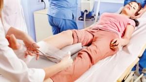 Вътрешният часовник при човека, наричан също циркаден ритъм, регулира заздравяването на рани от клетките на кожата и оптимизира изцелението през деня, заключват изследователите.