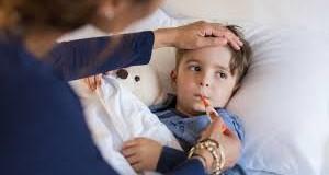 Опасните усложнения на грипа