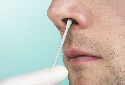 """Photo of Тест за грипен вирус в УМБАЛ """"Канев"""""""
