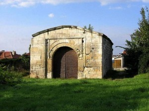 Портата Кюнту Капу