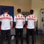 """Тео Цветков ще преплува 26 български езера в подкрепа на фондация """"Нана Гладуиш – Една от 8"""""""