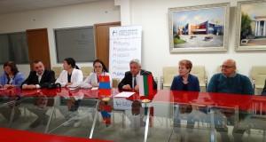 """Русенският университет и """"Медика"""" представят за първи път монголска традиционна медицина"""