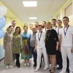 """Модерен възстановителен център отвори врати в комплекс """"Ялта"""""""