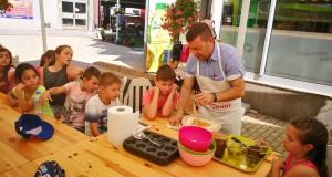 Ученическа кулинарна олимпиада ще се проведе в Русе на 5 юни