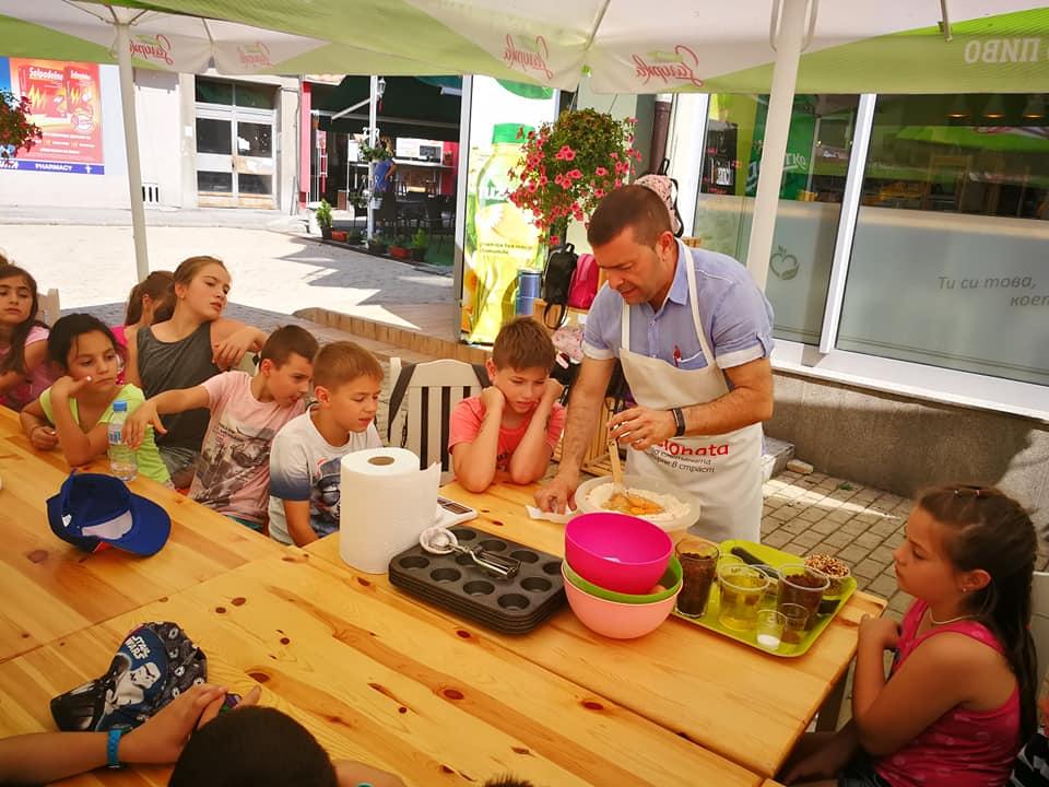 Photo of Ученическа кулинарна олимпиада ще се проведе в Русе на 5 юни