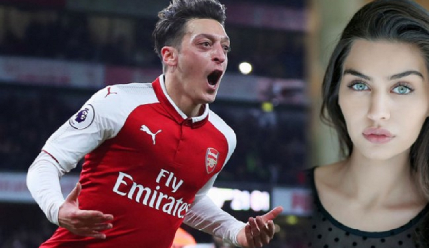 Photo of Футболист и актриса превръщат сватбата си в благотворителна акция