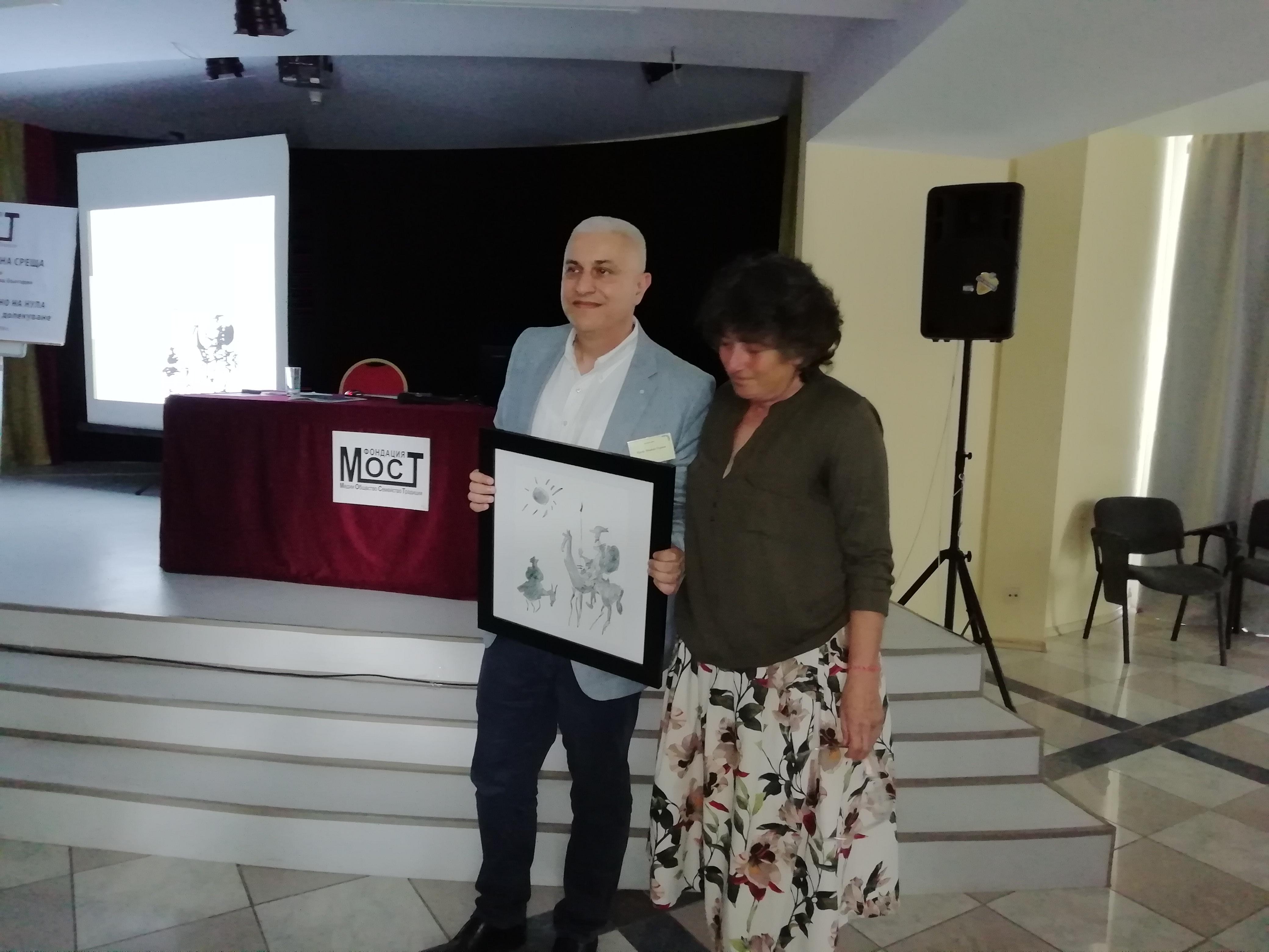 Photo of Нова генетична болест откри екипът на проф. Ивайло Търнев