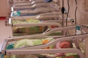 Pampers Preemie Protection са единствените пелени в страната, предназначени за бебета, родени през втория триместър на бременността с екстремно ниско тегло.