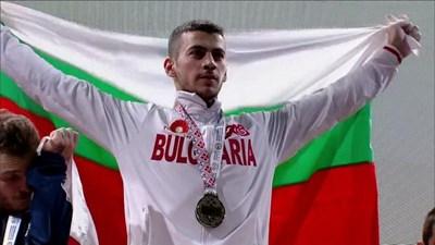 Photo of Русенец представя България на Световното първенство по вдигане на тежести