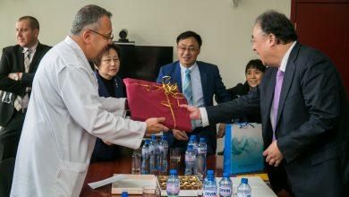 Photo of Лекари от Майчин дом ще обменят опит с колеги от Китай