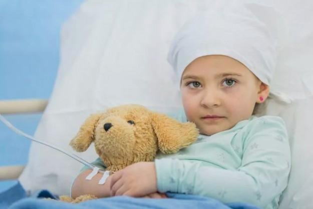 Най-честите онкологични диагнози в детска възраст са левкемия, мозъчни тумори, лимфоми, саркоми, рак на костите и на черния дроб.