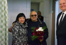 """Photo of Нов физиотерапевтичен и рехабилитационен филиал на """"Медика Експрес"""" отвори врати"""