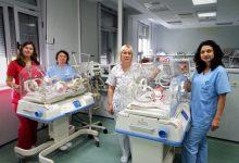 """Photo of Тризнаци се родиха в УМБАЛ """"Канев"""""""