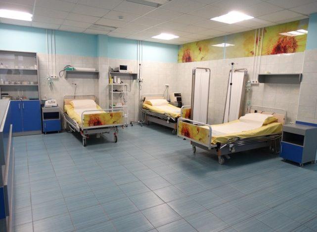 """103-ма са хоспитализираните в отделенията на Лечебни заведения """"Медика"""", а на останалите е оказана необходимата първа помощ, назначена е терапия и домашно лечение."""