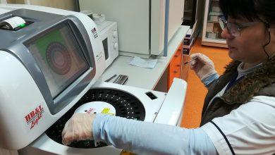"""Photo of Нови изследвания в лаборатория """"Здраве"""""""