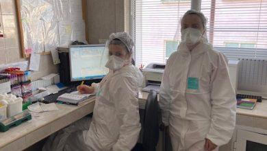 Photo of Белодробната болница е готова да се бори с вирусния ураган COVID-19
